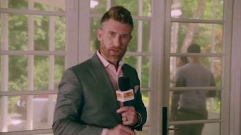Eckrich Smoked Sausage TV Spot, 'Extra Crispy' Featuring Kirk Herbstreit - Thumbnail 2