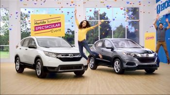 Honda Summer Spectacular Event TV Spot, 'Experience the Joy' [T2] - Thumbnail 2