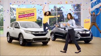 Honda Summer Spectacular Event TV Spot, 'Experience the Joy' [T2] - Thumbnail 3