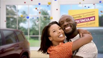 Honda Summer Spectacular Event TV Spot, 'Experience the Joy' [T2] - 1484 commercial airings