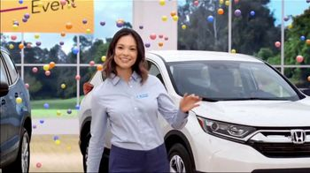 Honda Summer Spectacular Event TV Spot, 'Experience the Joy' [T2] - Thumbnail 8