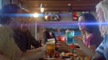 Hooters TV Spot, 'Adulting: Hero with Offer' - Thumbnail 6