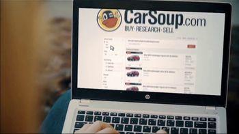 CarSoup.com TV Spot, 'Hair-Raising' - Thumbnail 3