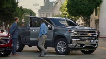 Chevrolet Labor Day Sales Event TV Spot, 'Excited' [T2] - Thumbnail 3