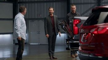 Chevrolet Labor Day Sales Event TV Spot, 'Excited' [T2] - Thumbnail 5