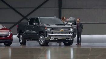 Chevrolet Labor Day Sales Event TV Spot, 'Excited' [T2] - Thumbnail 6