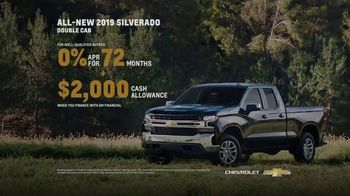 Chevrolet Labor Day Sales Event TV Spot, 'Excited' [T2] - Thumbnail 7