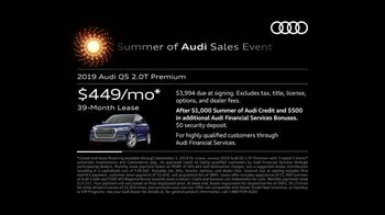Summer of Audi Sales Event TV Spot, 'The March' [T2] - Thumbnail 9
