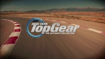 Motor Trend OnDemand TV Spot, 'Top Gear The Ultimate Collection' - Thumbnail 5