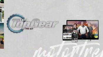 Motor Trend OnDemand TV Spot, 'Top Gear The Ultimate Collection' - Thumbnail 9