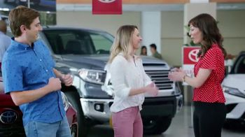 Toyota National Clearance Event TV Spot, 'Clap' Song by Fitz and the Tantrums [T2] - Thumbnail 5