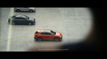Summer of Audi Sales Event TV Spot, 'The Wheel' [T2] - Thumbnail 3