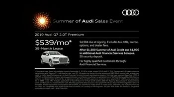 Summer of Audi Sales Event TV Spot, 'The Wheel' [T2] - Thumbnail 7