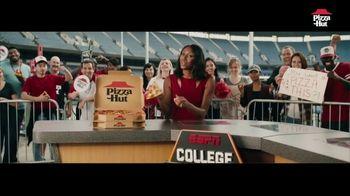 Pizza Hut TV Spot - ESPN Gameday [No Fans] - Thumbnail 8