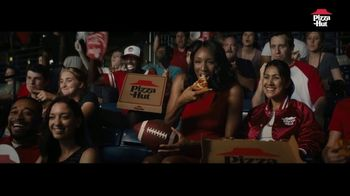 Pizza Hut TV Spot - ESPN Gameday [No Ball] - Thumbnail 10