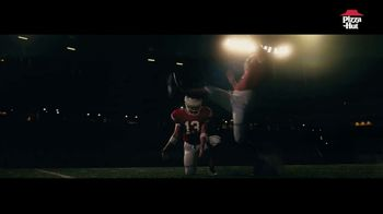 Pizza Hut TV Spot - ESPN Gameday [No Ball] - Thumbnail 4