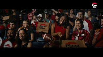 Pizza Hut TV Spot - ESPN Gameday [No Ball] - Thumbnail 9