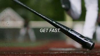 Rawlings Velo TV Spot, 'Every Second, Every Season'