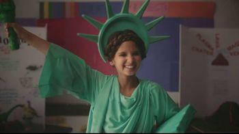 Sinclair Oil Corporation TV Spot, 'Lady Liberty'