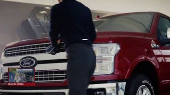 Ford Labor Day Sales Event TV Spot, 'Make Your Move' [T2] - Thumbnail 1