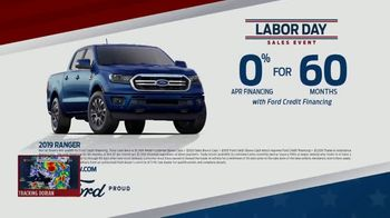 Ford Labor Day Sales Event TV Spot, 'Make Your Move' [T2] - Thumbnail 8