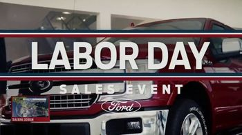 Ford Labor Day Sales Event TV Spot, 'Make Your Move' [T2] - Thumbnail 2