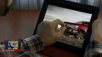 Ford Labor Day Sales Event TV Spot, 'Make Your Move' [T2] - Thumbnail 3
