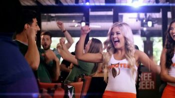 Hooters TV Spot, 'Confessions Hero' - Thumbnail 9