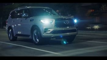 Infiniti  + Summer Sales Event TV Spot, 'Summer Nights' Song by Moonlight Breakfast [T2] - Thumbnail 1