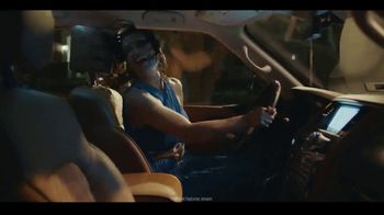 Infiniti  + Summer Sales Event TV Spot, 'Summer Nights' Song by Moonlight Breakfast [T2] - Thumbnail 3