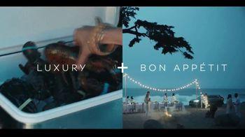 Infiniti  + Summer Sales Event TV Spot, 'Summer Nights' Song by Moonlight Breakfast [T2] - Thumbnail 7