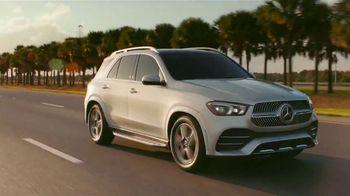 Mercedes-Benz Summer Event TV Spot, 'Soft Blue' [T2] - 26 commercial airings