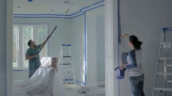 Lowe's Labor Day Savings TV Spot, 'Paint and Stains' - Thumbnail 4