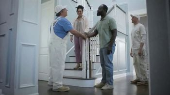 Lowe's Labor Day Savings TV Spot, 'Paint and Stains' - Thumbnail 7