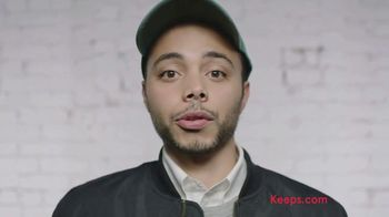 Keeps Labor Day Sale TV Spot, 'Cover It Up'