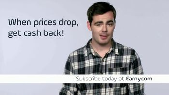 Earny TV Spot, 'People Shop, Prices Drop' - Thumbnail 7