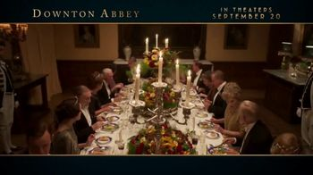 Downton Abbey - Alternate Trailer 5