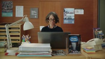 Mucinex DM TV Spot, 'Library' - Thumbnail 7