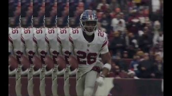 NFL Game Pass TV Spot, 'Replay Every Game' - Thumbnail 6