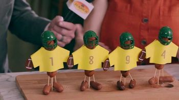 Armour-Eckrich Meats TV Spot, 'Smoked Sausage Superstition' - Thumbnail 3