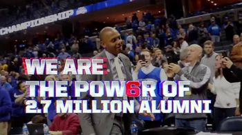 The American Athletic Conference TV Spot, 'Who Are We?' - Thumbnail 9