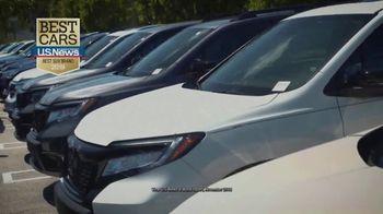 Honda Summer Spectacular Event TV Spot, 'Best SUV Brand' [T2] - Thumbnail 2