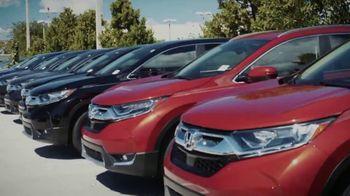 Honda Summer Spectacular Event TV Spot, 'Best SUV Brand' [T2] - Thumbnail 4