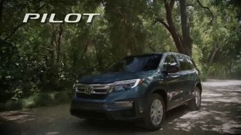 Honda Summer Spectacular Event TV Spot, 'Best SUV Brand' [T2] - Thumbnail 8