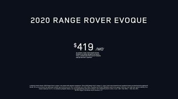 2020 Range Rover Evoque TV Spot, 'The Power of Distraction' Song by Damny [T2] - Thumbnail 8