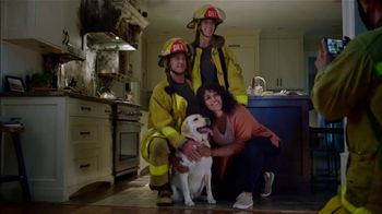 ADT TV Spot, 'Story of Protection'