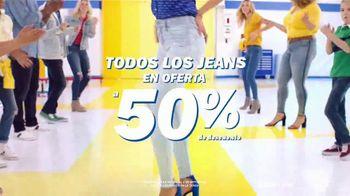 Old Navy Jeans TV Spot, 'Entona tu look de verano' canción de Kaskade [Spanish] - Thumbnail 3