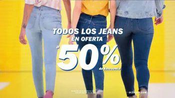 Old Navy Jeans TV Spot, 'Entona tu look de verano' canción de Kaskade [Spanish] - Thumbnail 4