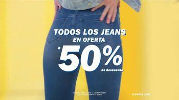 Old Navy Jeans TV Spot, 'Entona tu look de verano' canción de Kaskade [Spanish] - Thumbnail 5
