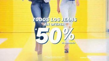Old Navy Jeans TV Spot, 'Entona tu look de verano' canción de Kaskade [Spanish] - Thumbnail 7